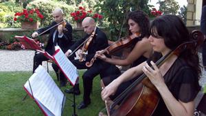 Servizi Musicali e Intrattenimenti